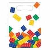 Kalaspåsar Lego