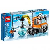 LEGO City Arctic Vehicle