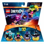 Lego Dimensions Level Pack Teen Titans Go /Video Game Toy