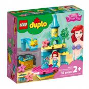 LEGO DUPLO Disney Ariel's Undersea Castle