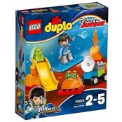 LEGO Duplo Disney Junior Miles Space Adventures