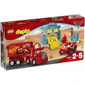 LEGO Duplo Flos Café