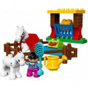 LEGO Duplo Horses