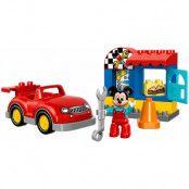 LEGO Duplo Mickeys Workshop