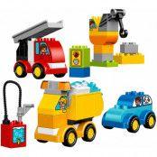 LEGO Duplo My First Cars & Trucks