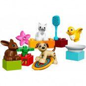 LEGO Duplo Pets