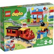 Lego DUPLO Steamtrain