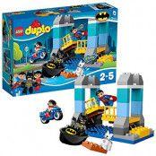 LEGO Duplo Super Heroes Batman Adventure