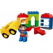 LEGO Duplo Super Heroes Superman Rescue