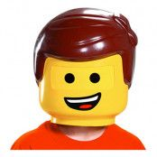 Lego Emmet Mask - One size