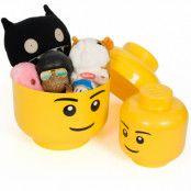 LEGO Förvaringshuvud