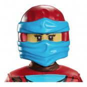 LEGO Masters of Spinjitzu Nya Mask - One size