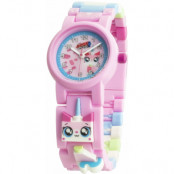 LEGO Movie 2 - Unikitty Figure Link Watch