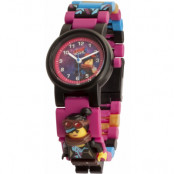 LEGO Movie 2 - Wyldstyle Figure Link Watch