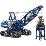 LEGO Technic Crawler Crane