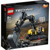 LEGO Technic - Heavy-Duty Excavator