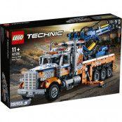 LEGO Technic - Large crane truck