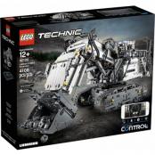 Lego Technic Liebherr R9800