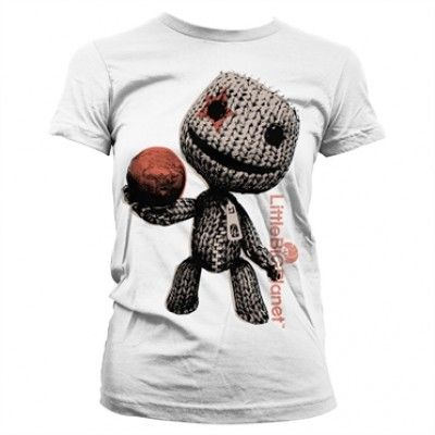LBP Sackboy Girly Tee, Girly Tee
