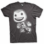 LBP Tattoo Sackboy T-Shirt, Basic Tee