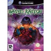 Baten Kaitos Eternal Wings & The Lost Ocean