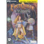 Everquest Lost Dungeons Of Norrath