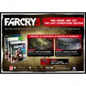 Far Cry 3 Lost Expeditions Edition