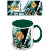 Legend of Zelda - The Lost Woods Mug