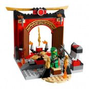 LEGO Juniors Ninjago Lost Temple