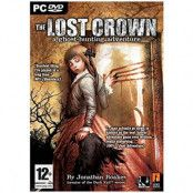 Lost Crown A Ghost Hunting Adventure