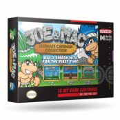 Retro-Bit Joe & Mac Collection SNES