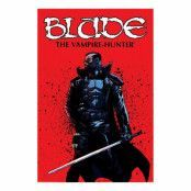 Blade, Maxi Poster - The Vampire Hunter