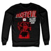 Daredevil Sweatshirt , Sweatshirt