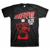 Daredevil T-Shirt, Basic Tee