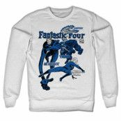 Fantastic Four Sweatshirt, Sweatshirt