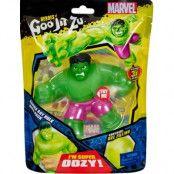 Heroes of Goo Jit Zu Marvel Super Heroes Gamma Ray Hulk