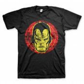 Iron Man Icon T-Shirt, Basic Tee