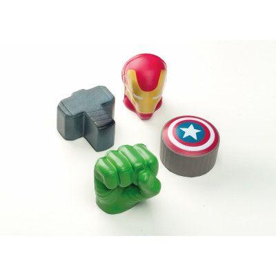 Marvel Avengers Stressboll, Hulken
