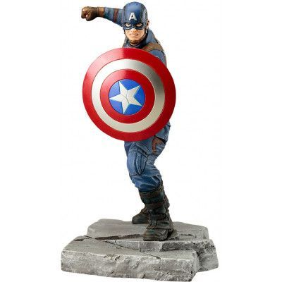 Marvel - Captain America (Civil War) - Artfx+