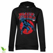 Marvel Comics - Black Panther Girls Hoodie, Hoodie