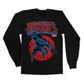 Marvel Comics - Black Panther Long Sleeve Tee, Long Sleeve T-Shirt