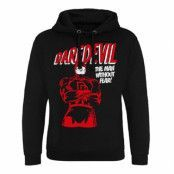 Marvel Comics - Daredevil Epic Hoodie, Epic Hooded Pullover