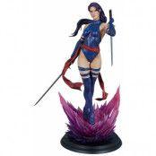 Marvel Comics - Psylocke - Premium Format Figure
