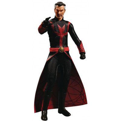 Marvel - Doctor Strange Previews Exclusive - One:12