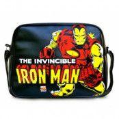 Marvel Iron Man City Väska