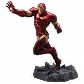 Marvel - Iron Man Civil War Statue - 1/8