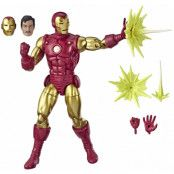 Marvel Legends - 80th Anniversary Iron Man