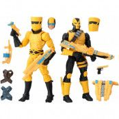 Marvel Legends - A.I.M. Scientist and Shock Trooper Exclusive