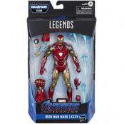 Marvel Legends Avengers: Endgame - Iron Man Mark LXXXV