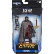 Marvel Legends Avengers: Infinity War - Heimdall